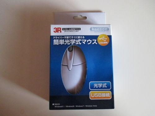 中古(ジャンク)PCマウス1